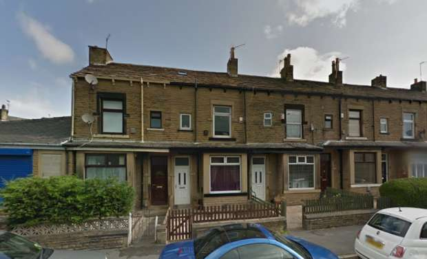3 Bedrooms Terraced House for sale in Rook Lane, Bradford, West Yorkshire, BD4 9NA