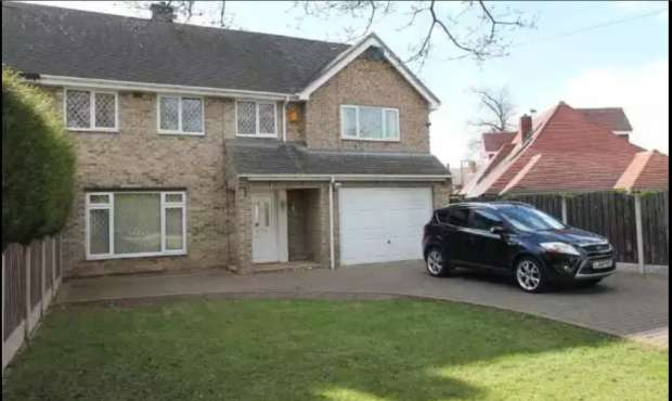 5 Bedrooms Semi Detached House for sale in Thurnscoe Bridge Lane, Thurnscoe, South Yorkshire, S63 0SR