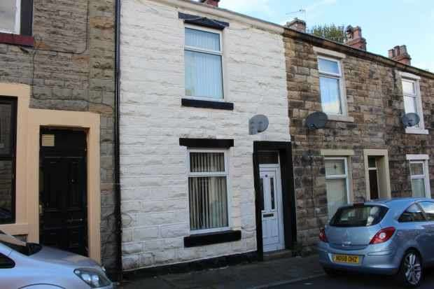 2 Bedrooms Terraced House for sale in Lee Street, Accrington, Lancashire, BB5 6RP