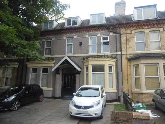 2 Bedrooms Apartment Flat for sale in Norma Road, Liverpool, Merseyside, L22 0NS