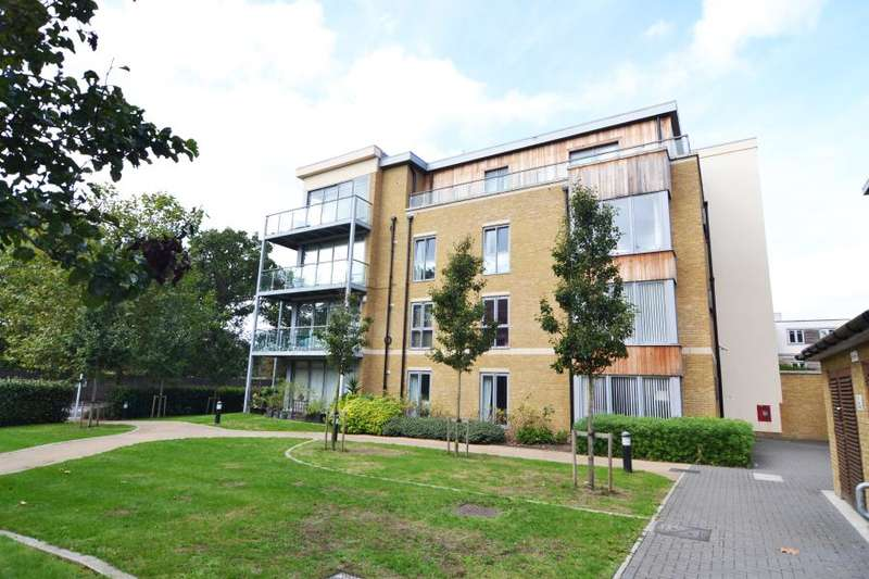 1 Bedroom Apartment Flat for sale in Blagrove Road, Teddington, TW11
