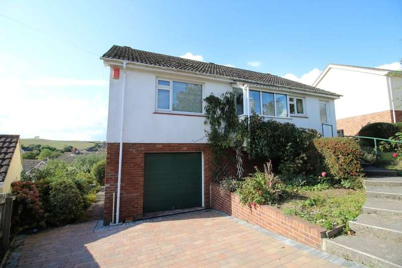 4 Bedrooms Detached Bungalow for sale in Rosemary Avenue, Newton Abbot, TQ12
