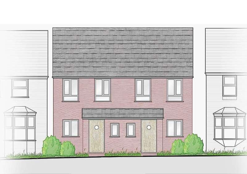 2 Bedrooms House for sale in Duke Street, New Brighton