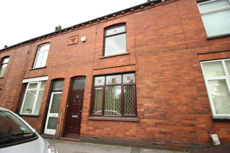 2 Bedrooms Property for sale in Old Road, Bolton, BL1