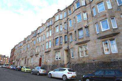 1 Bedroom Flat for sale in Birkenshaw Street, Dennistoun, Glasgow