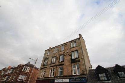 1 Bedroom Flat for sale in Old Castle Road, Glasgow, Lanarkshire