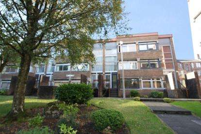 1 Bedroom Flat for sale in Eldon Court, 20 Lethington Avenue