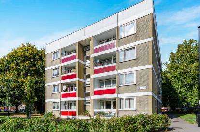 2 Bedrooms Flat for sale in Orchard Lane, Southampton, Hampshire