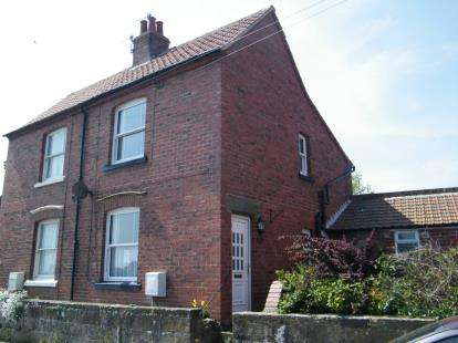 1 Bedroom House for sale in Middlewood Lane, Fylingthorpe, Whitby, North Yorkshire