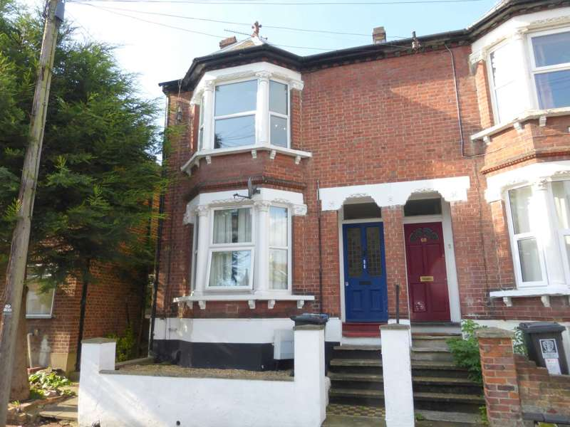 1 Bedroom Maisonette Flat for sale in Gladstone Road, Watford