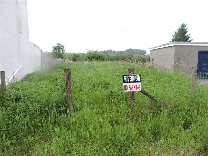 Land Commercial for sale in Penybanc Road, Penybanc