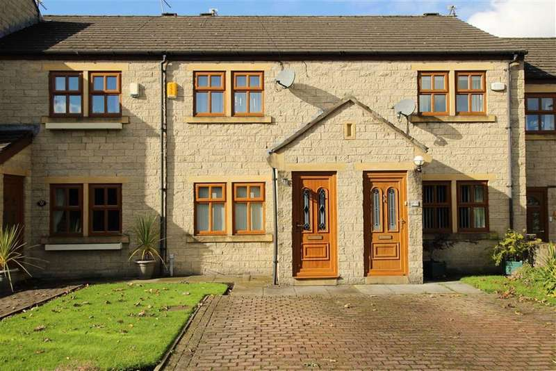2 Bedrooms Property for sale in Moorhouse Farm, Milnrow, Milnrow Rochdale