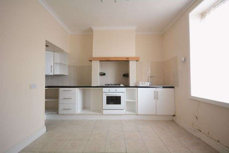 2 Bedrooms Terraced House for sale in Hoyle Street, Rising Bridge