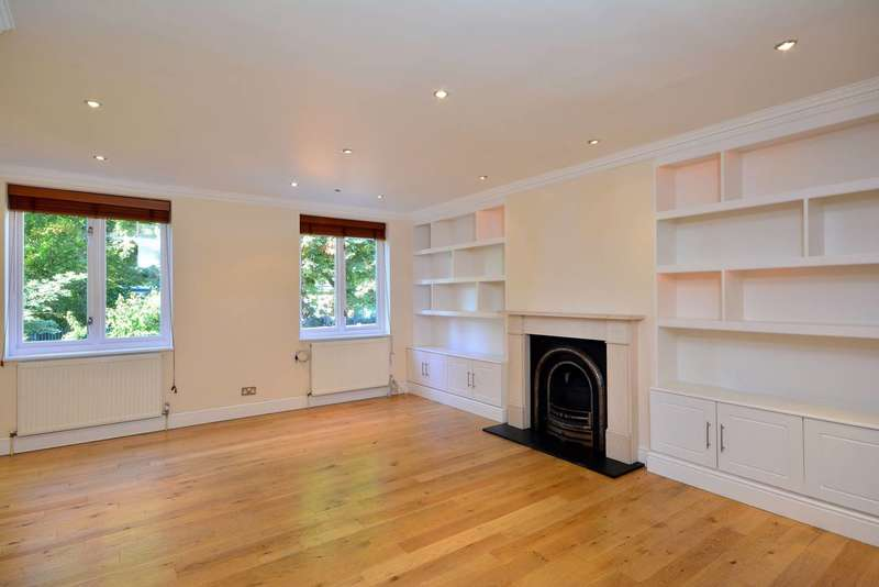 3 Bedrooms House for sale in Edensor Road, Corney Reach, W4