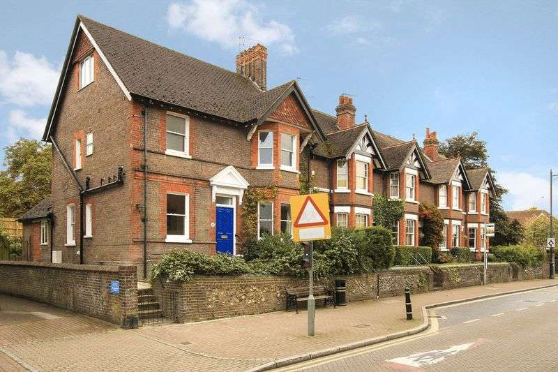 5 Bedrooms House for sale in Tring