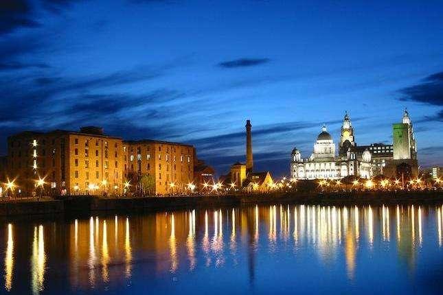 2 Bedrooms Property for sale in Upper Duke Street, Liverpool, L1 7BT