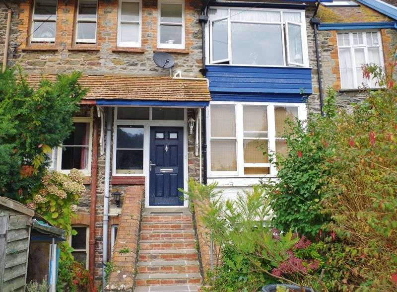 5 Bedrooms Terraced House for sale in Lee Road, Lynton