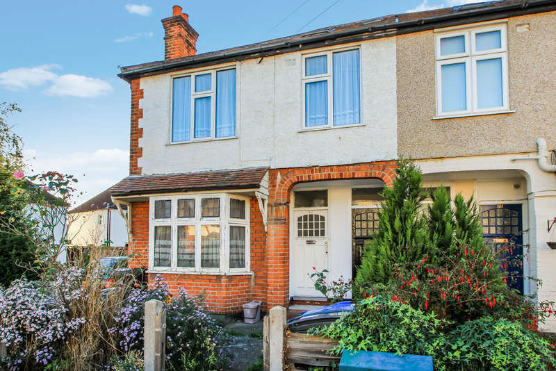 4 Bedrooms Flat for sale in Bond Road, Surbiton