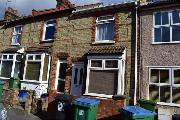 2 Bedrooms Terraced House for sale in Liverpool Road, Watford, Hertfordshire