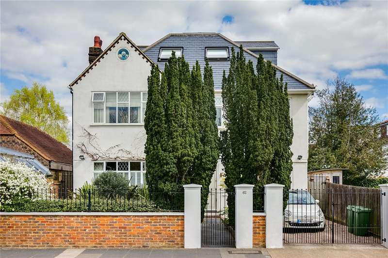 6 Bedrooms House for sale in Suffolk Road, London, SW13