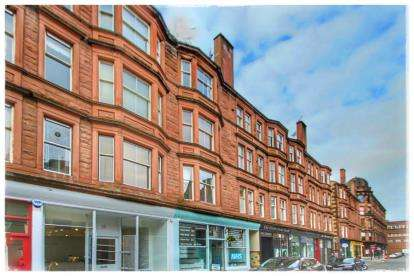 1 Bedroom Flat for sale in Parnie Street, Glasgow