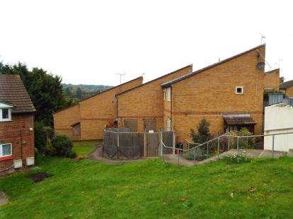 1 Bedroom Flat for sale in Barley Rise, Northfield Road, Harpenden, Hertfordshire