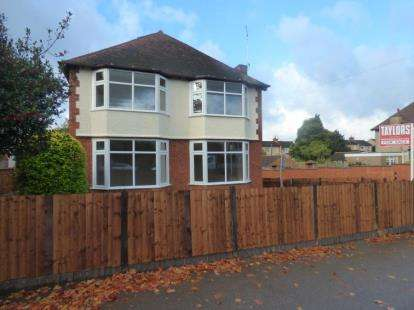 6 Bedrooms Detached House for sale in Park Avenue North, Abington, Northampton, Northamptonshire
