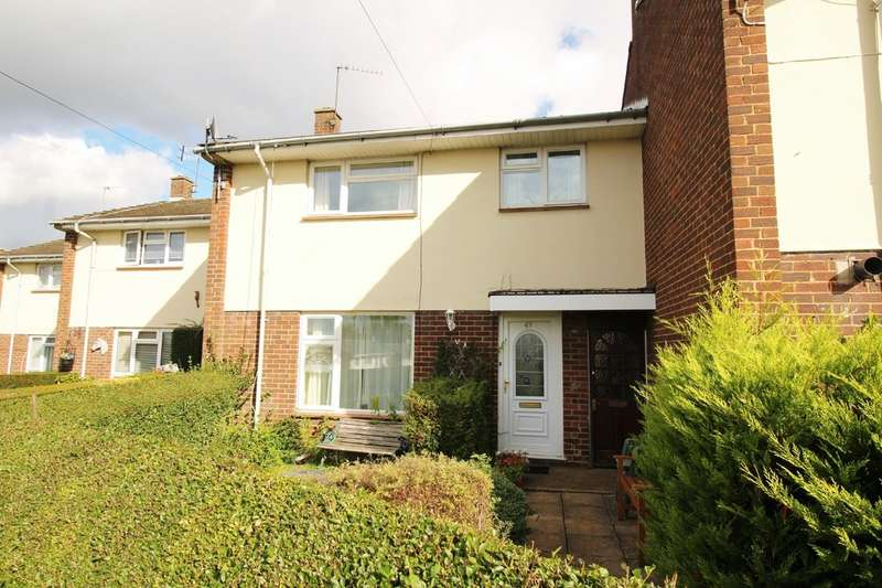 4 Bedrooms Terraced House for sale in Corner Hall, Hemel Hempstead