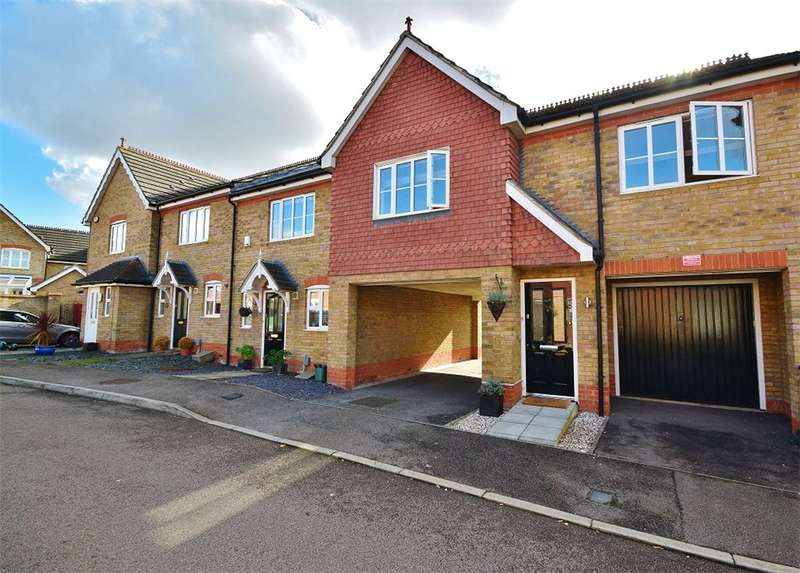1 Bedroom Terraced House for sale in Harlow