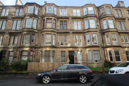 2 Bedrooms House for sale in Finlay Drive, Dennistoun