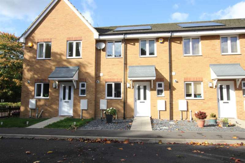 2 Bedrooms House for sale in 2 DOUBLE BED PROPERTY IN The Ridings, Hemel Hempstead