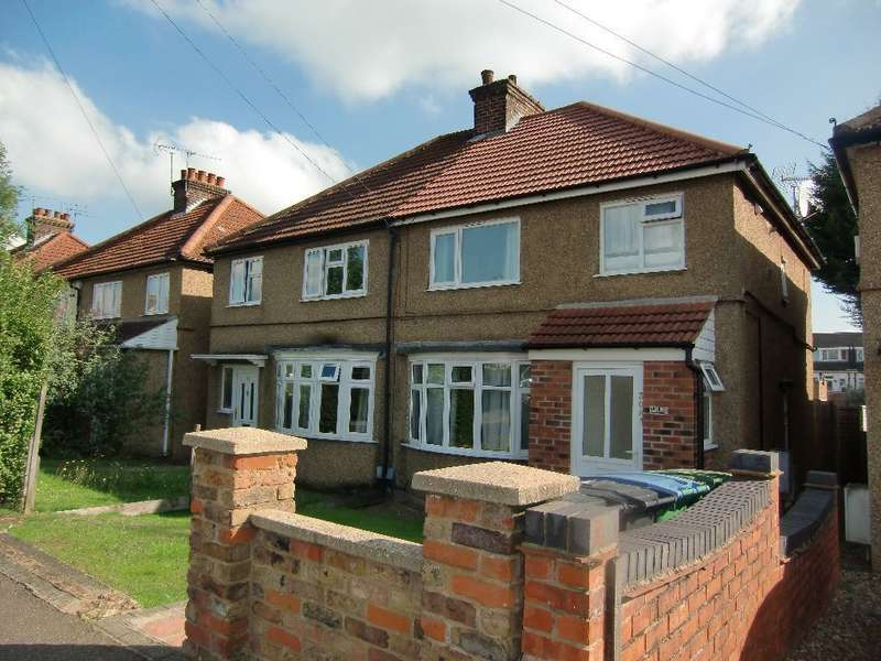 1 Bedroom Property for sale in Hazeltree Road, Watford, Herts, WD24