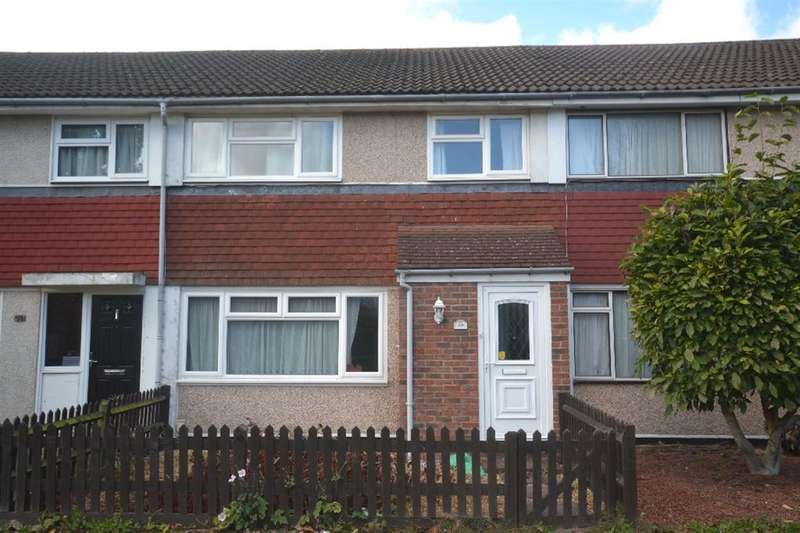 3 Bedrooms Terraced House for sale in Forest Road, Watford, Herts, WD25