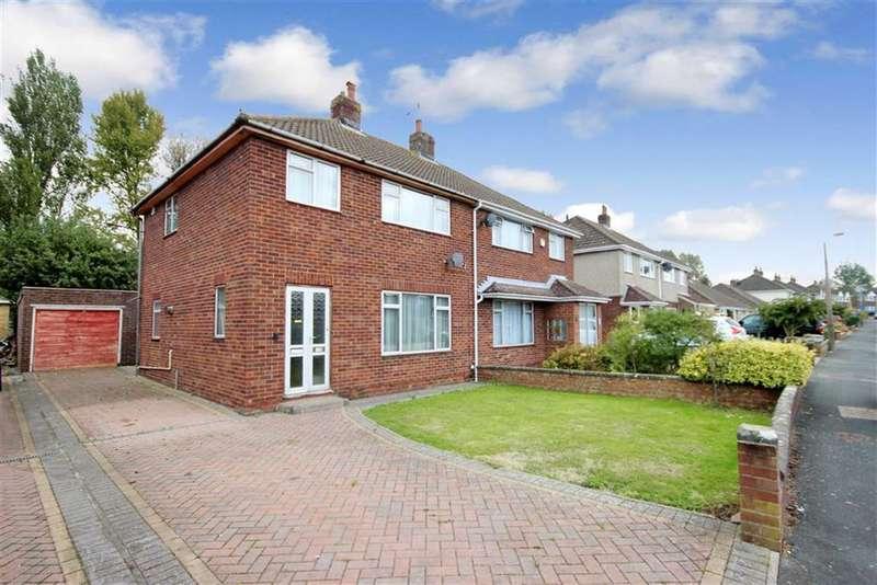 3 Bedrooms Property for sale in Sunningdale Road, Swindon, Swindon