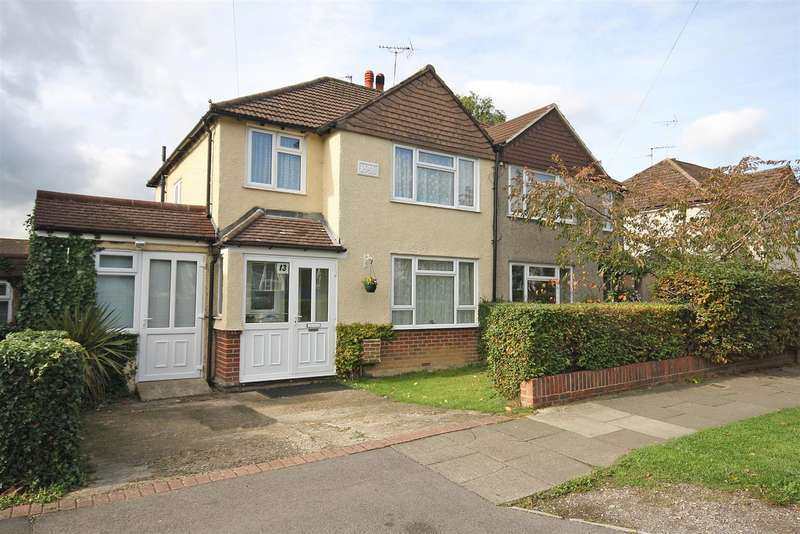 4 Bedrooms Property for sale in Willow Road, Redhill