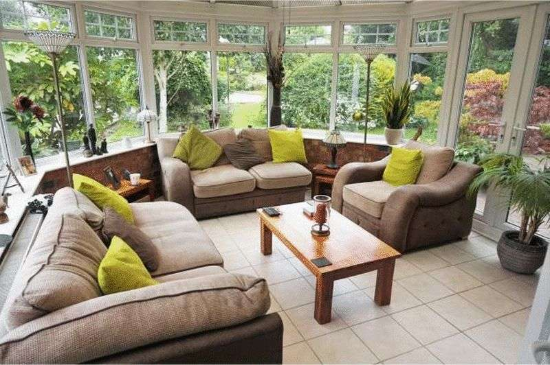 4 Bedrooms Detached House for sale in Redditch Road, Birmingham