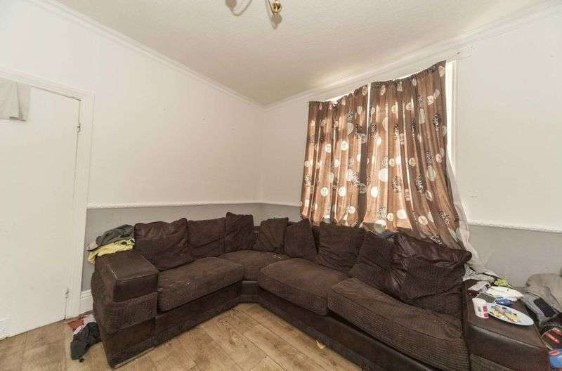 2 Bedrooms Terraced House for sale in East Avenue, Bishop Auckland