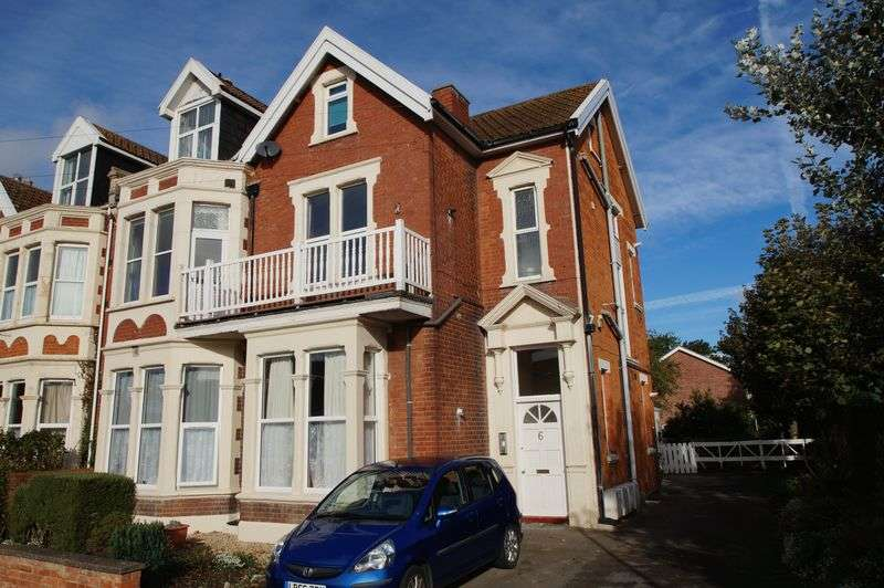 2 Bedrooms Flat for sale in Grove Road, Burnham-On-Sea
