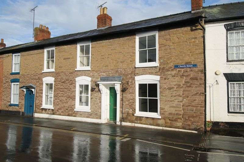 4 Bedrooms Property for sale in BROMYARD