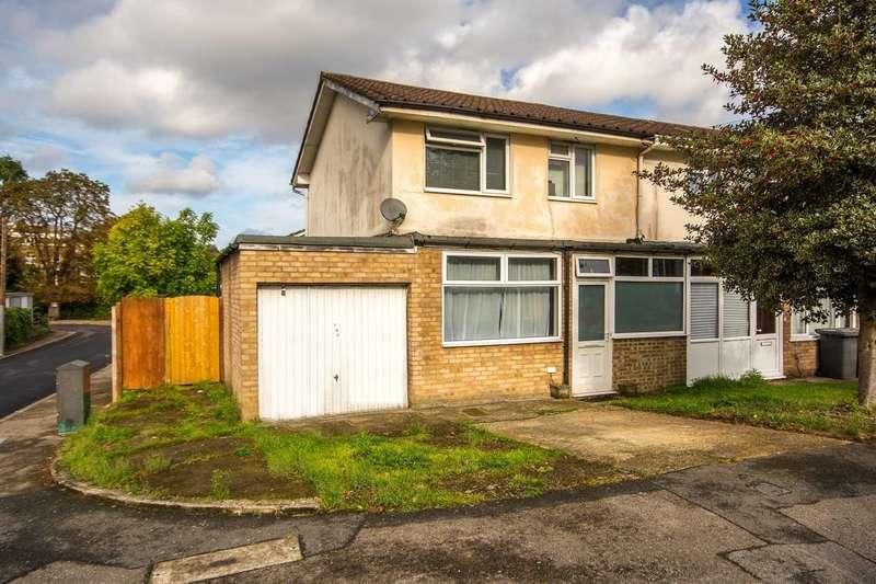 3 Bedrooms House for sale in Chelsfield Gardens, Sydenham, SE26