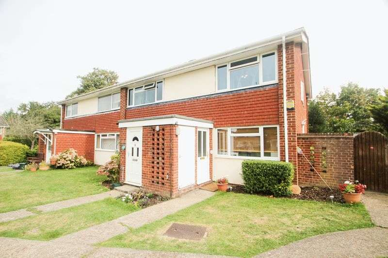 3 Bedrooms Flat for sale in Ashtead