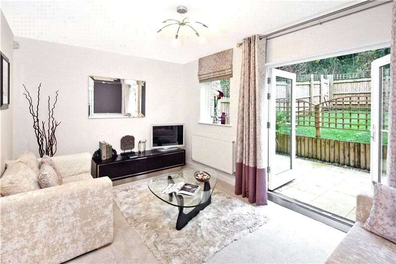 3 Bedrooms Terraced House for sale in Tilehurst, Reading, Berkshire, RG30