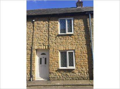 2 Bedrooms Terraced House for sale in Crewkerne, Somerset