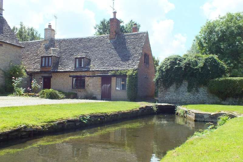 4 Bedrooms Cottage House for sale in Ashton Keynes