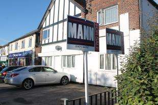 1 Bedroom Maisonette Flat for sale in Rochester Road, Gravesend, Kent