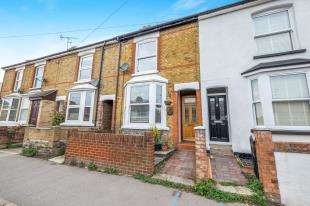 2 Bedrooms Terraced House for sale in Upper Fant Road, Maidstone, Kent, .