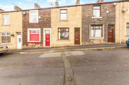 2 Bedrooms Terraced House for sale in Tennyson Street, Briercliffe, Burnley, Lancashire
