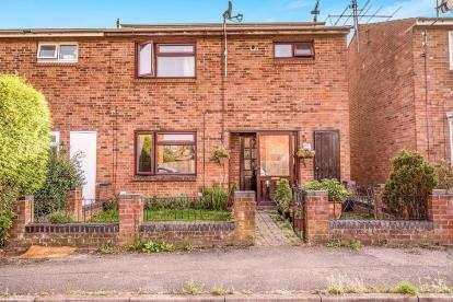 3 Bedrooms End Of Terrace House for sale in Torridge Road, Aylesbury
