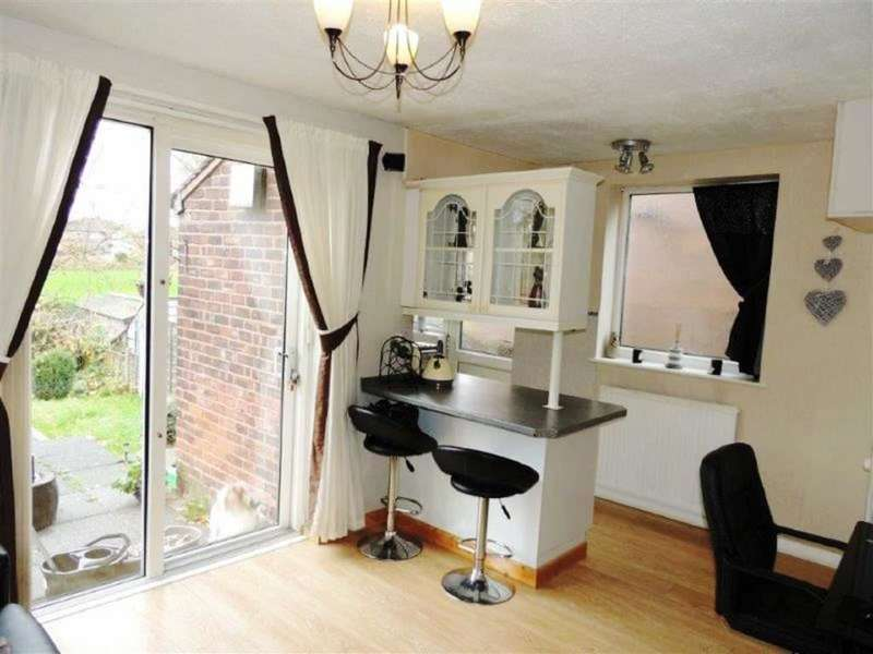 3 Bedrooms Property for sale in Haven Drive, Droylsden, Manchester