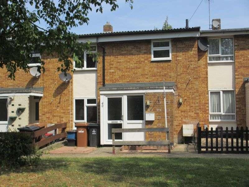 3 Bedrooms Terraced House for sale in Linkways, Stevenage